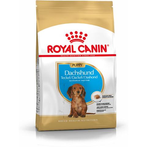 Royal Canin Dachshund Puppy Dog Food 1.5kg