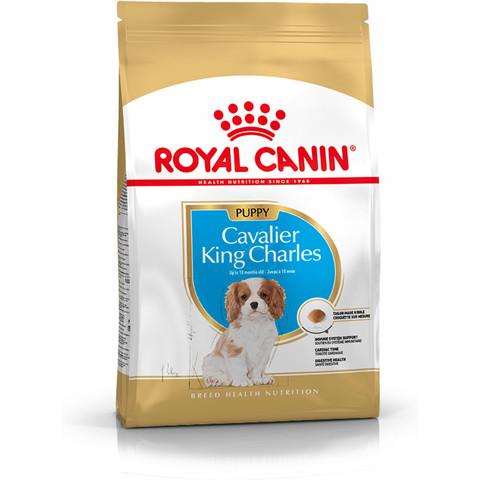 Royal Canin Cavalier King Charles Puppy Dog Food 1.5kg