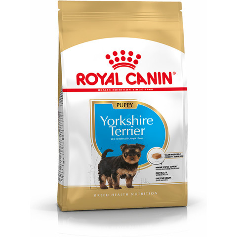 Royal Canin Yorkshire Terrier Puppy 1.5kg