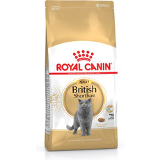 Royal Canin British Shorthair Adult Cat Food 400g To 10kg