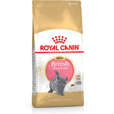 Royal Canin British Shorthair Kitten Food 400g To 10kg