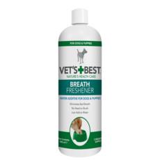 Vets Best Dental Breath Freshner For Dogs 500ml