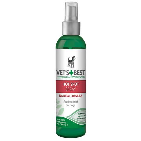 Vets Best Hot Spot Spray For Dogs 235ml