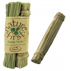 Happy Pet Nature First Grassy Sticks Small Animal Toy