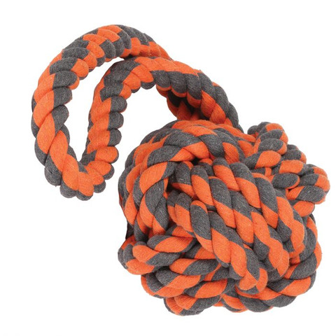 Happy Pet Nuts For Knots Extreme Tugger Dog Toy