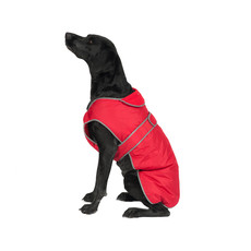 Ancol Stormguard Dog Coat Red X Small