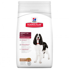 Hills Science Plan Canine Adult Advanced Fitness Medium Lamb & Rice 3kg To 12kg
