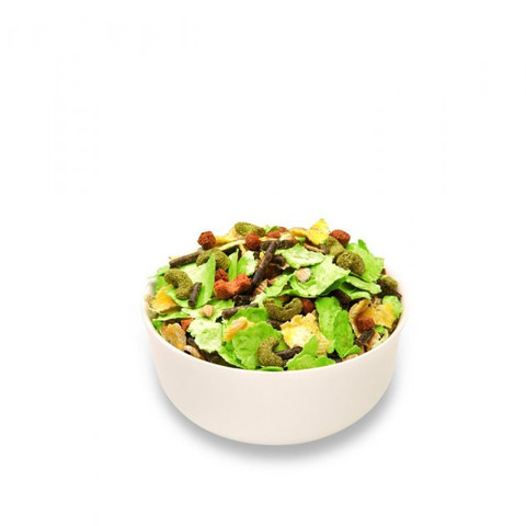Mr Johnsons Supreme Rabbit Mix Food 15 X 1kg