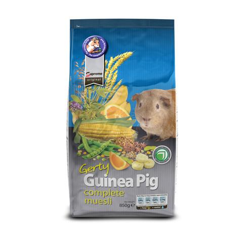 Supreme Tiny Friends Farm Gerty Guinea Pig Tasty Muesli Mix 2.5kg To 12.5kg
