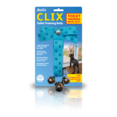 The Company Of Animals Clix Puppy Toilet Training Bells