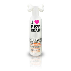 Pet Head White Party Dog Shampoo 354ml