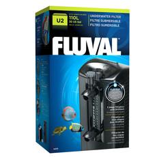 Fluval U2 Internal Underwater Aquarium Filter