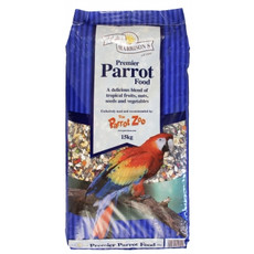 Walter Harrisons Premier Parrot Mix Complete Food 2.25kg