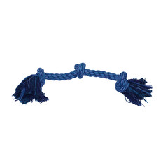 Happy Pet 3 Knot Tug Rope Dog Toy Small