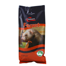Chudleys Ferret Food 2kg