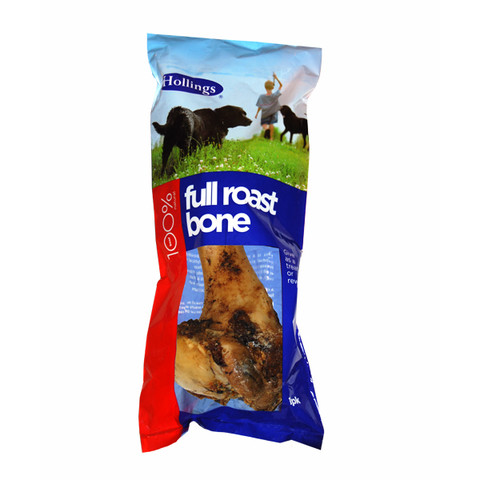 Hollings Full Roast Bone Dog Treat