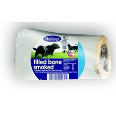 Hollings Smoked Filled Bone Dog Treat