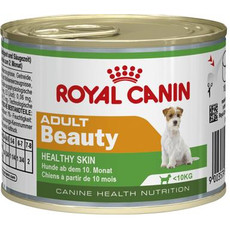Royal Canin Adult Beauty Wet Dog Food 12 X 195g