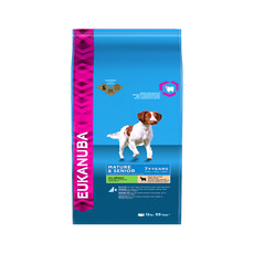 Eukanuba All Breed Mature And Senior Dry Dog Food 12kg