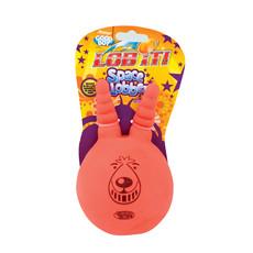 Lob It Junior Space Hopper Dog Toy