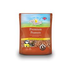Walter Harrisons Wild Bird Premium Peanuts 2kg