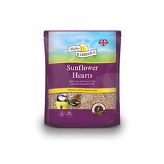 Walter Harrisons Wild Bird Sunflower Hearts 2kg