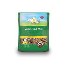 Walter Harrisons Wild Bird Mix 2kg