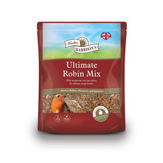 Walter Harrisons Wild Bird Ultimate Rob Mix 2kg