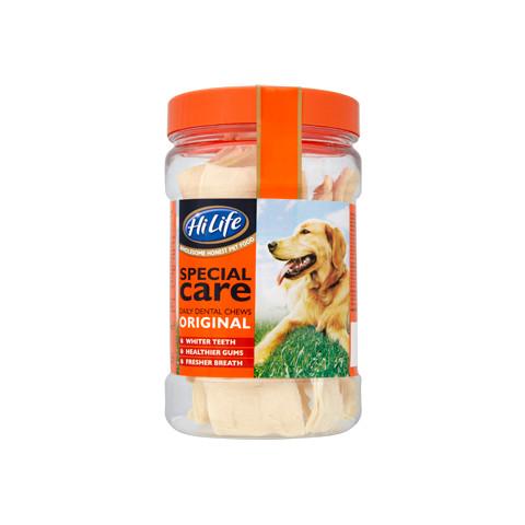 Daily Dental Chews Original 180g