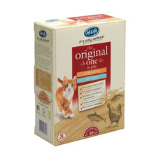 (d) Hilife It's Only Natural Grain Free Cat Pouches The Original One In Jelly 8 X 70g
