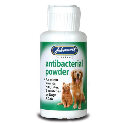 Johnsons Anti-bacterial Powder 20g