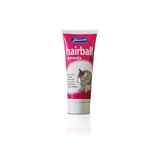 Johnsons Hairball Remedy For Cats And Kittens 50g
