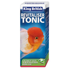 King British Revitaliser Tonic 100ml
