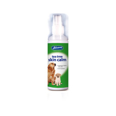 Tea Tree Skin Calm Spray Pump For Dogs And Puppies 150ml