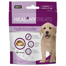 Vetiq Healthy Treats Nutri-boosters For Puppies 50g