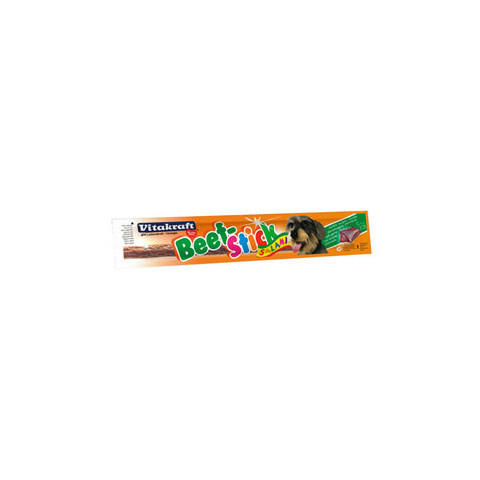 Vitakraft Beef Stick With Game For Dogs 12g