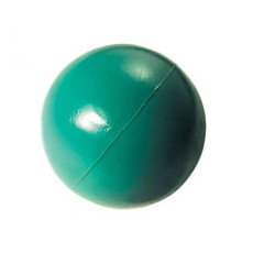 Happy Pet Rubber Ball Dog Toy 2.5 Inch