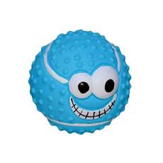 Happy Pet Latex Balls Dog Toy 8cm