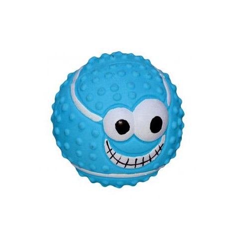 Happy Pet Latex Balls Dog Toy 8cm