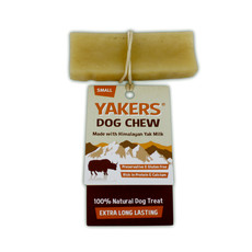 Yakers Himalayan Dog Chew Small