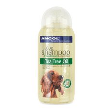 Ancol Tea Tree Oil Dog Shampoo 200ml