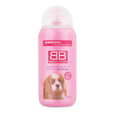 Ancol Bb Baby Dog Shampoo 200ml