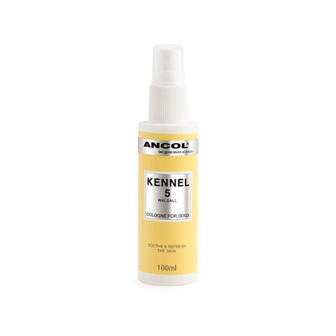 Ancol Kennel Number 5 Dog Cologne Fragrance Spray 100ml