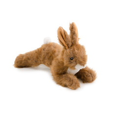 Ancol Comfort Hare Like Dog Toy 30cm