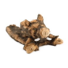 Ancol Comfort Huge Hog (no Squeak) Dog Toy