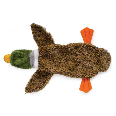 Ancol Comfort Floppet Duck Dog Toy