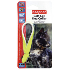 Beaphar Reflective Cat Flea Collar