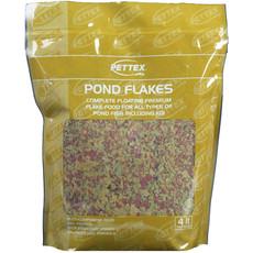 Pettex Hi-pro Pond Flakes 4 Litre