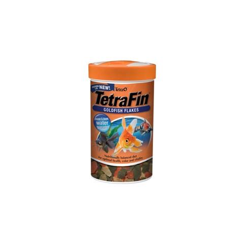 Tetrafin Goldfish Flakes 20g