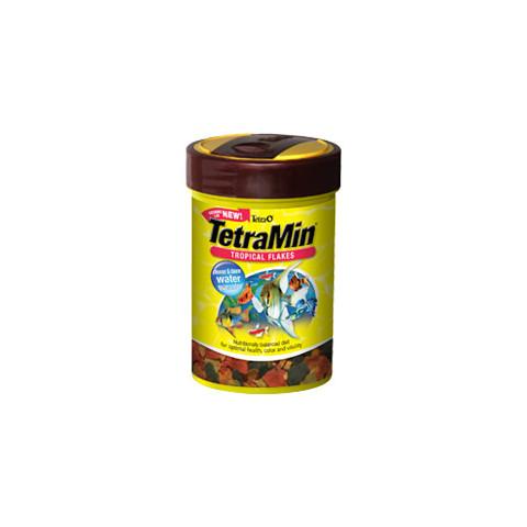 Tetramin Tropical Flakes 52g